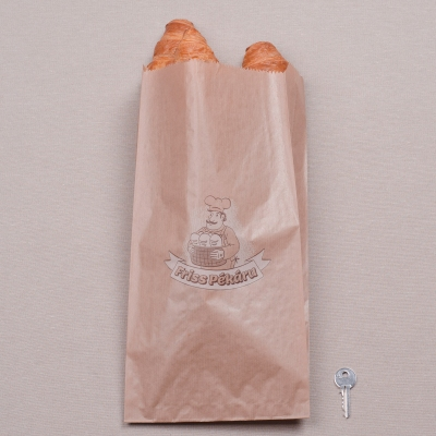 BontaBag Paper bag 1,5 kg B - Long, Young baker
